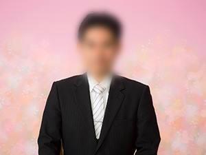 K.Tさん男性 36歳 交際期間3ケ月